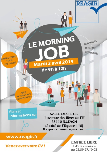 affiche-morning-job
