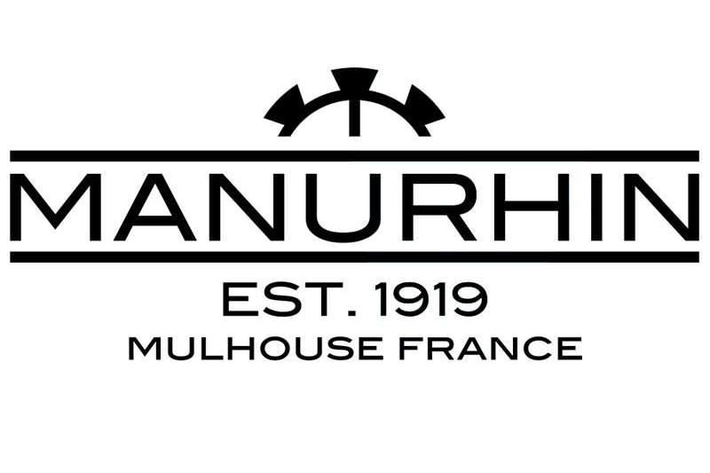 logo-Manurhin