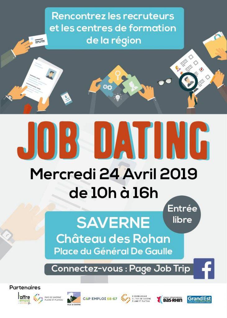 affiche-job-dating-saverne-24.04.19