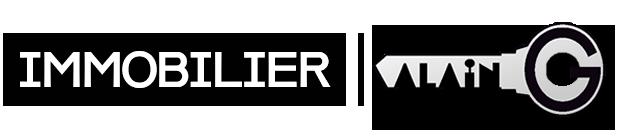 Logo Alain G Immobilier