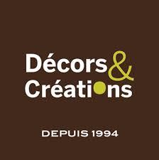 Logo Décors et Créations