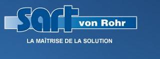 Logo Sart Von Rohr