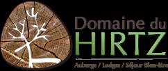 Logo Domaine du Hirtz