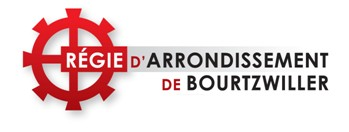 Logo Régie de Bourtzwiller